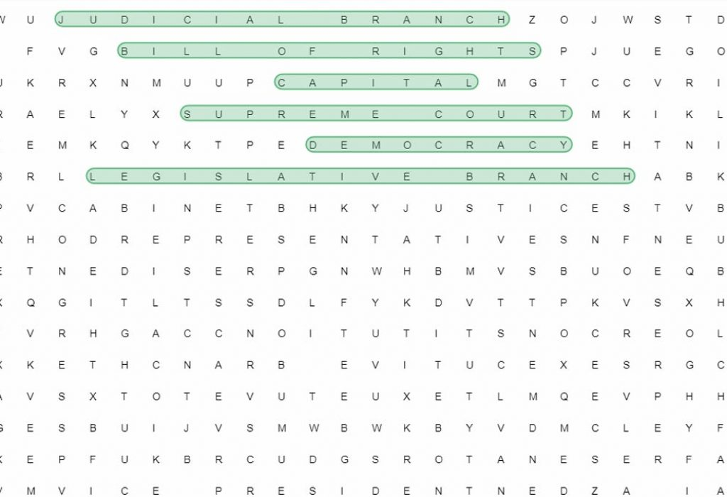 branches-of-government-word-search